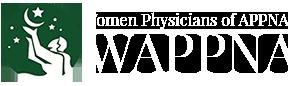 WAPPNA – Women Physicians of APPNA Logo