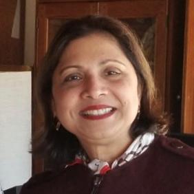 Shaheen Mian MD